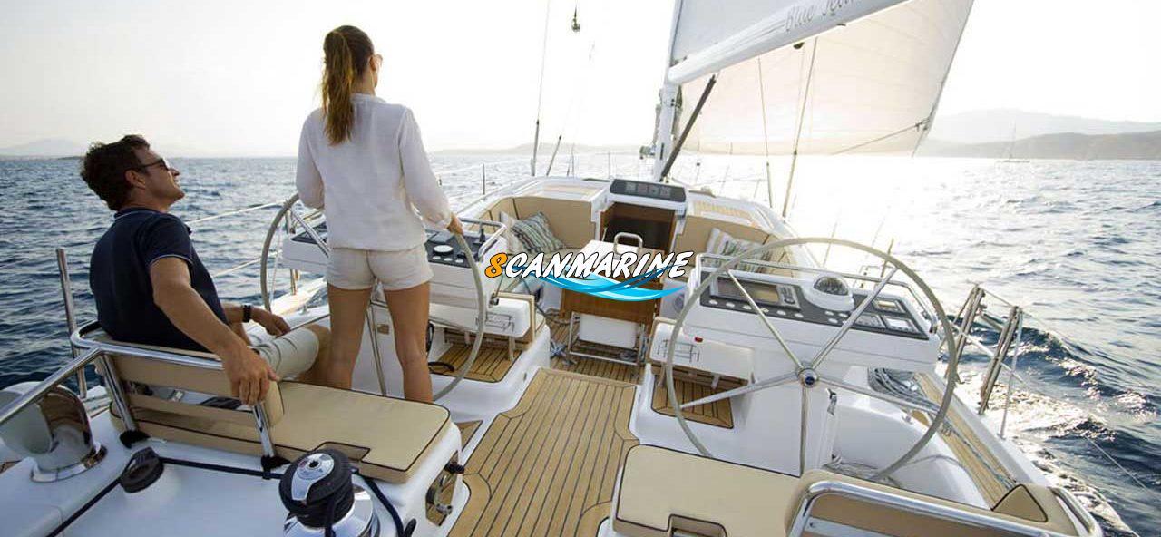 Яхтинг во Франции и Монако